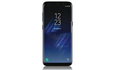 Samsung registra la marca Infinity Display, nombre de la pantalla del Galaxy S8 31