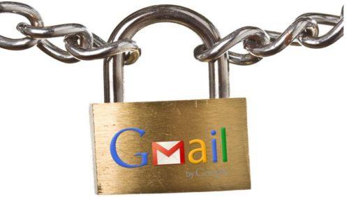 Mejora la seguridad de Gmail en 5 minutos
