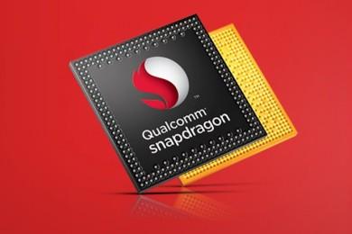 Nuevo SoC Snapdragon 205 de Qualcomm, especificaciones completas