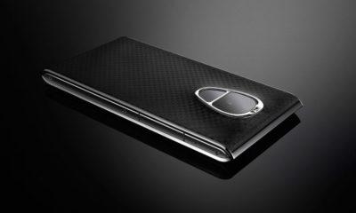 Solarin, el smartphone de 14.000 dólares, ha fracasado 29