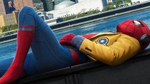 Nuevo tráiler oficial de Spider-Man Homecoming