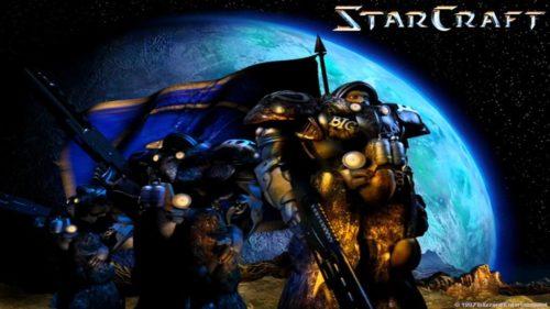 Blizzard anuncia Starcraft Remastered, soporta 4K UHD