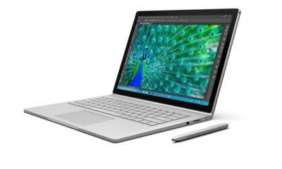 Microsoft prepara algo nuevo para primavera, pero no es el Surface Book 2 80