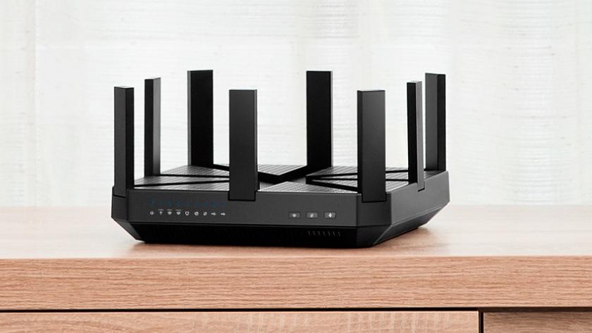 TP-Link presenta soluciones Mi-Fi avanzadas en el CeBIT 30