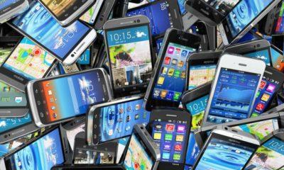¿Sabes cuáles han sido los teléfonos móviles más vendidos de la historia? 55