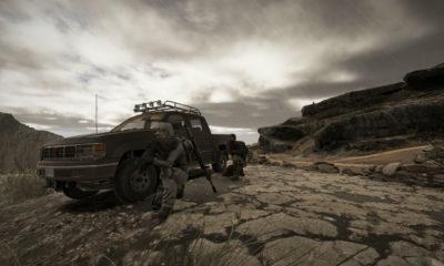 Ghost Recon Wildlands, análisis (PC) 86