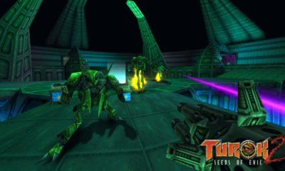 Turok 2: Seeds of Evil llega a Steam, todo un clásico 95