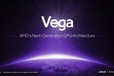Aparecen imágenes de la RX Vega de AMD, acabado en plata y rojo