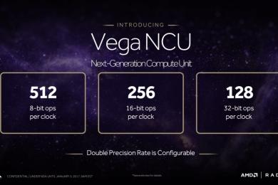 Vega de AMD listada en CompuBench, más potente que la GTX 1080