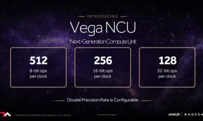 Vega de AMD listada en CompuBench, más potente que la GTX 1080 28
