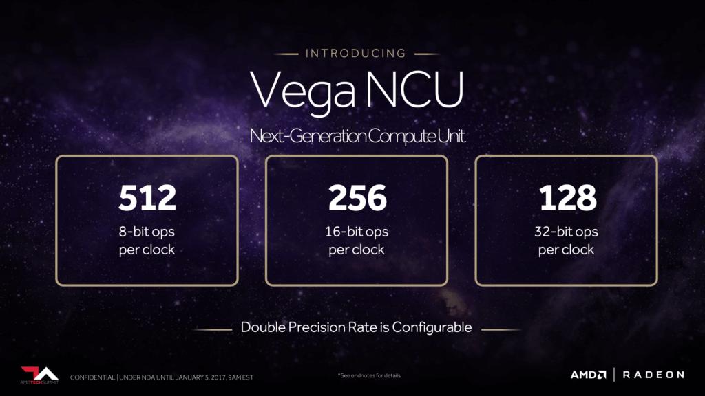 Vega de AMD listada en CompuBench, más potente que la GTX 1080 30