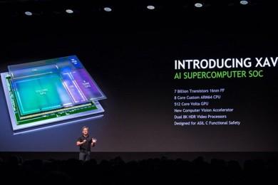 Volta de NVIDIA estará fabricado en proceso de 12 nm