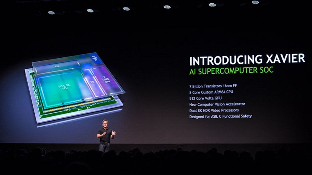 Volta de NVIDIA estará fabricado en proceso de 12 nm 29
