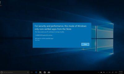 Windows 10 Cloud en vídeo: Una versión limitada pero interesante 33