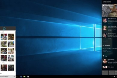 Windows 10 Creators Update llegará el 11 de abril