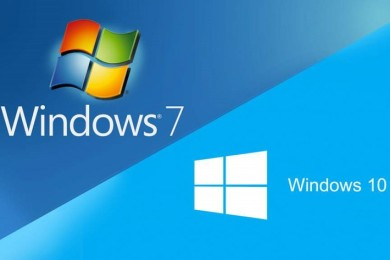 Microsoft bloquea actualizaciones en Windows 7 y Windows 8.1 con CPUs Kaby Lake o RYZEN