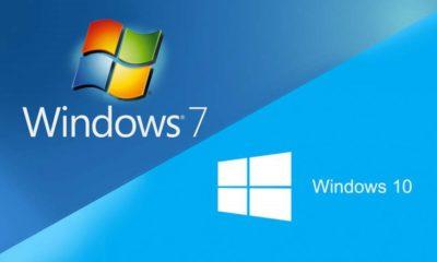 Microsoft bloquea actualizaciones en Windows 7 y Windows 8.1 con CPUs Kaby Lake o RYZEN 66
