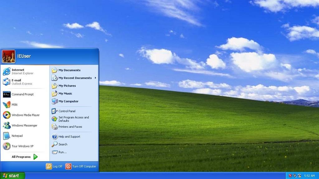 Firefox 52 llega como la última versión para Windows XP y Windows Vista 29