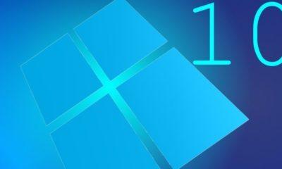 actualizaciones a Windows 10
