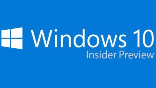 Windows Insider supera los 10 millones de usuarios