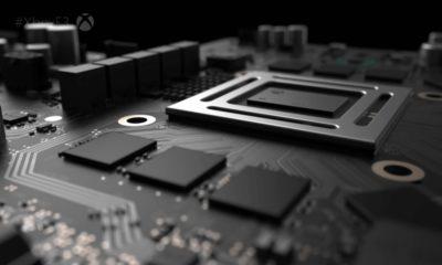 Xbox Scorpio tendrá fuente integrada y permitirá grabar en 4K 98