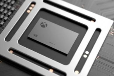 Xbox Scorpio ya está en la Microsoft Store, pero no podemos comprarla