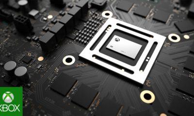 Xbox Scorpio podría ser anunciada antes del E3, Microsoft ya tiene el SoC 109