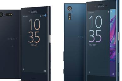 Sony irá contracorriente, nada de pantallas 18:9 en smartphones