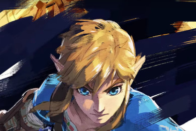 Terminan The Legend of Zelda: Breath of the Wild en una hora