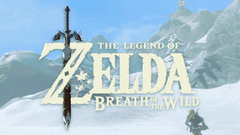 Nintendo ha publicado 30 minutos de vídeo sobre el proceso de desarrollo de The Legend of Zelda: Breath of the Wild