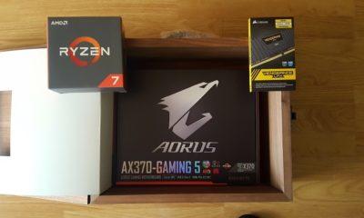 Análisis de RYZEN 7 1800X, AMD ha cumplido sus promesas 37