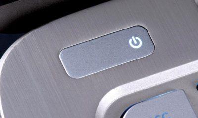 De los aviones a tu mando a distancia; esta es la historia del botón ON/OFF 59