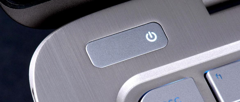 De los aviones a tu mando a distancia; esta es la historia del botón ON/OFF 31