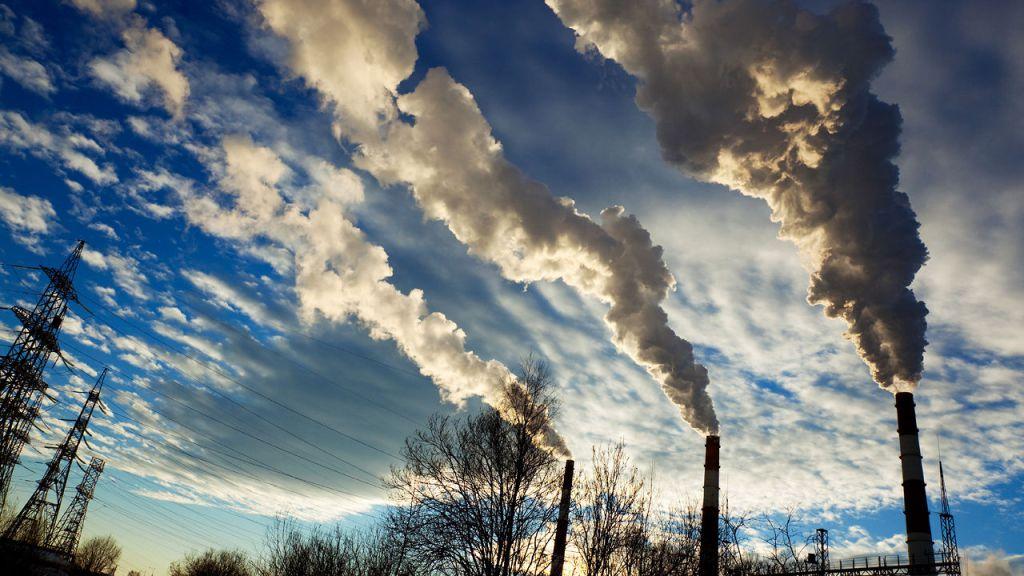 Hemos subestimado las consecuencias del cambio climático 30