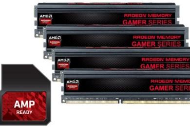 AMD está dejando a un lado el mercado de la memoria DRAM