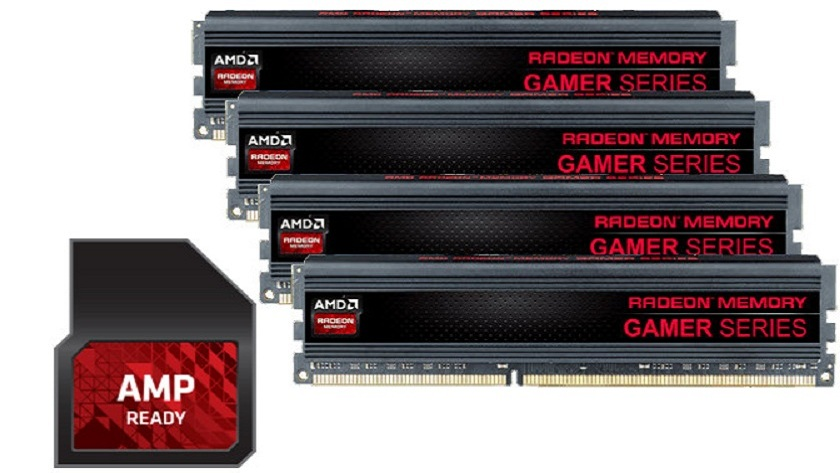 AMD está dejando a un lado el mercado de la memoria DRAM 29