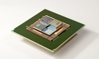 Diseñan batería que además de alimentar enfría el procesador 41