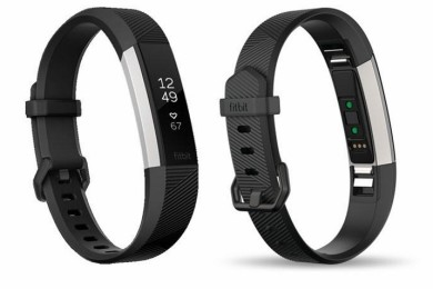 Fitbit Alta HR, ya disponible