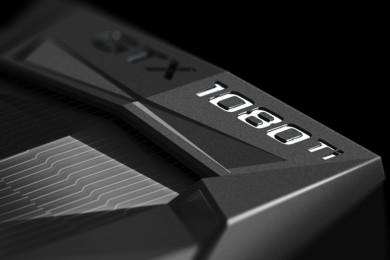 Filtrado un análisis de rendimiento de la GTX 1080 TI de NVIDIA
