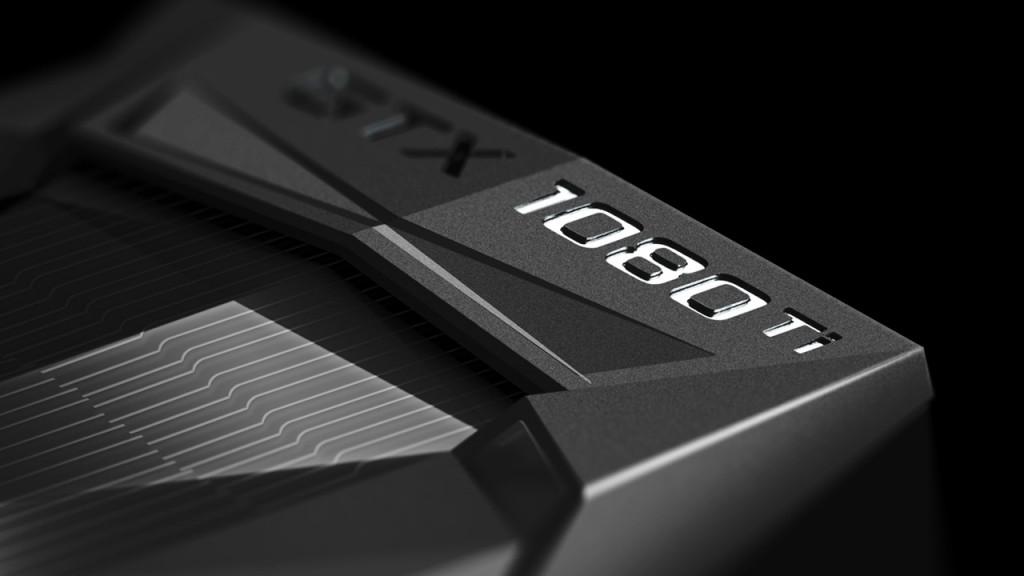 Filtrado un análisis de rendimiento de la GTX 1080 TI de NVIDIA 29