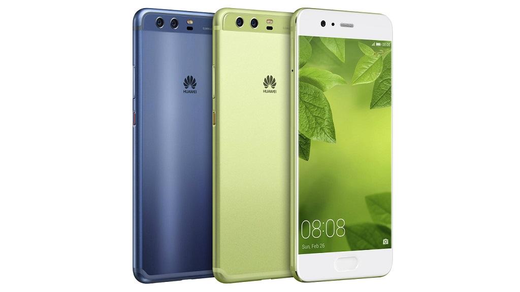 Huawei sabe que 4 GB son suficiente en un smartphone, por eso dan a elegir 28
