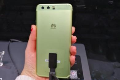 Huawei P10 y P10 Plus, primer contacto [Vídeo]