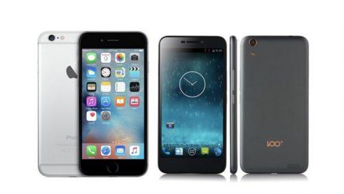 Apple puede seguir vendiendo sus iPhone 6 y 6 Plus en China