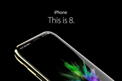 El iPhone 8 superará al Galaxy S8, dicen los analistas
