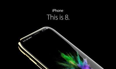 El iPhone 8 superará al Galaxy S8, dicen los analistas 93