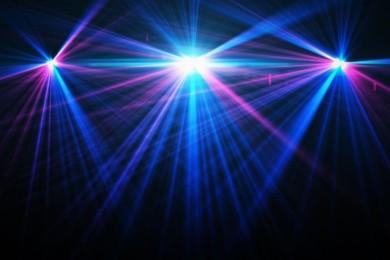 Ordenadores 100.000 veces más rápidos gracias a pulsos de láser