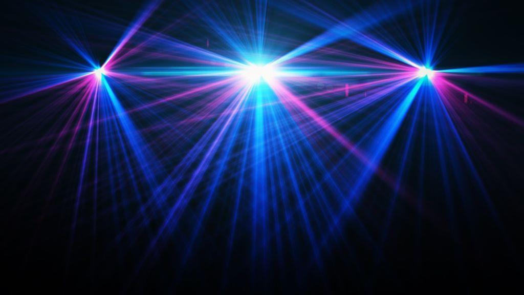 Ordenadores 100.000 veces más rápidos gracias a pulsos de láser 28
