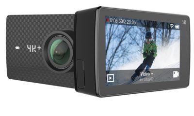 YI Technology lanza la YI 4K+, especificaciones y precio 28