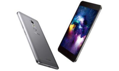 Neffos X1 y X1 Max, así son los nuevos smartphones de TP-Link 32