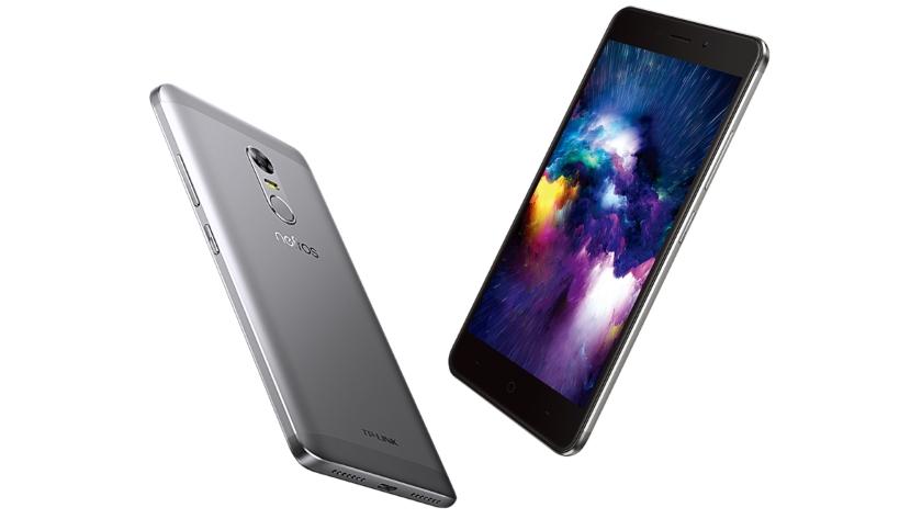 Neffos X1 y X1 Max, así son los nuevos smartphones de TP-Link 35